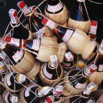 Restaurantele din Bay Area vand vinuri de colectie pentru a castiga bani