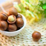 Puterea uleilor vegetale: macadamia
